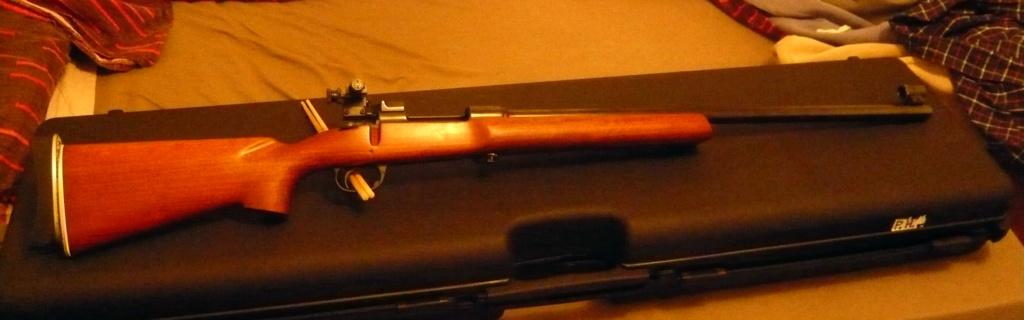 achat carabine 100/300 m P1010521