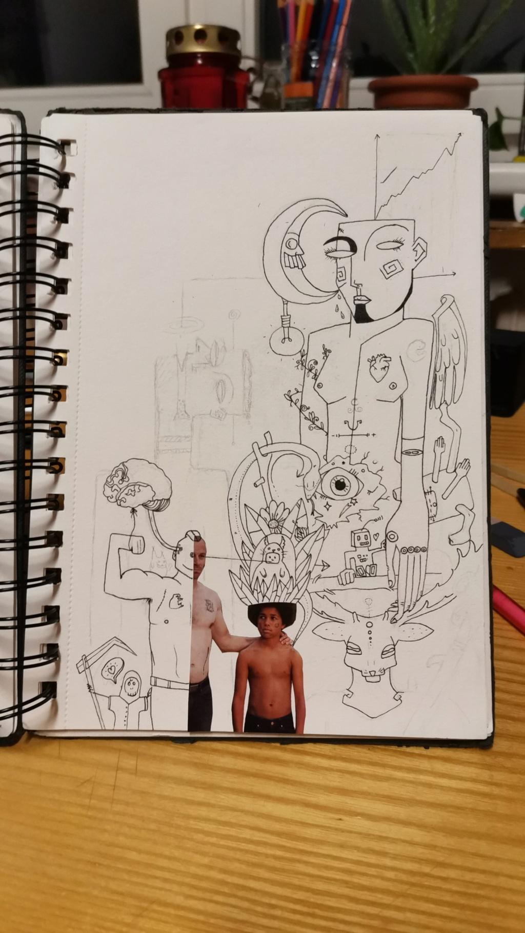 Un dessin par jour, qui veut jouer? - Page 19 Img-2014