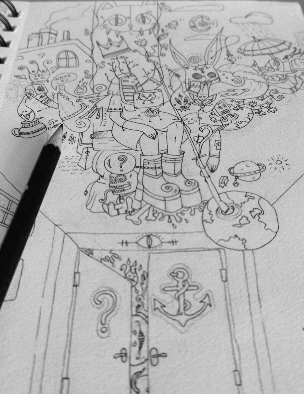 Un dessin par jour, qui veut jouer? - Page 18 Img_2021
