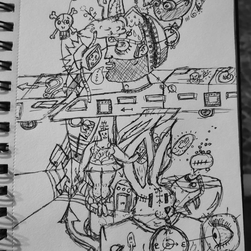 Un dessin par jour, qui veut jouer? - Page 19 Img_2031