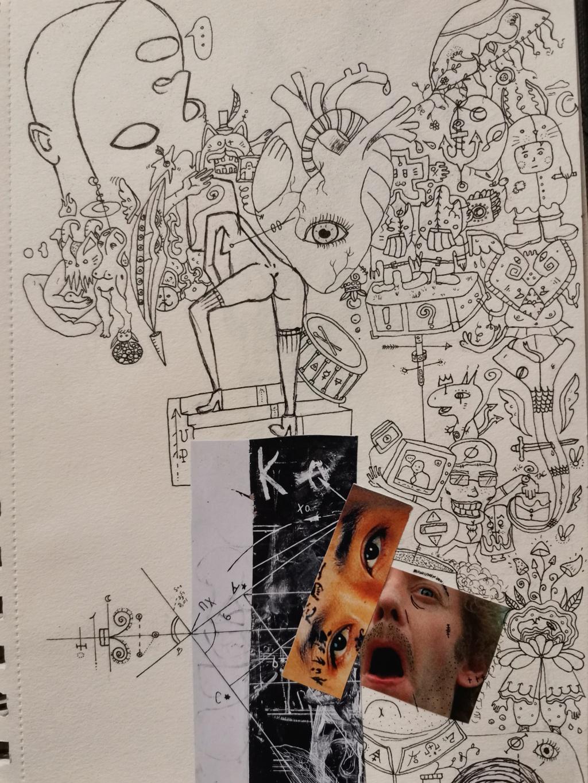 Un dessin par jour, qui veut jouer? - Page 19 Img_2042