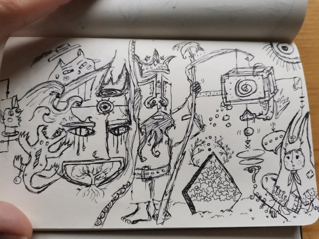 Un dessin par jour, qui veut jouer? - Page 19 Img_2046