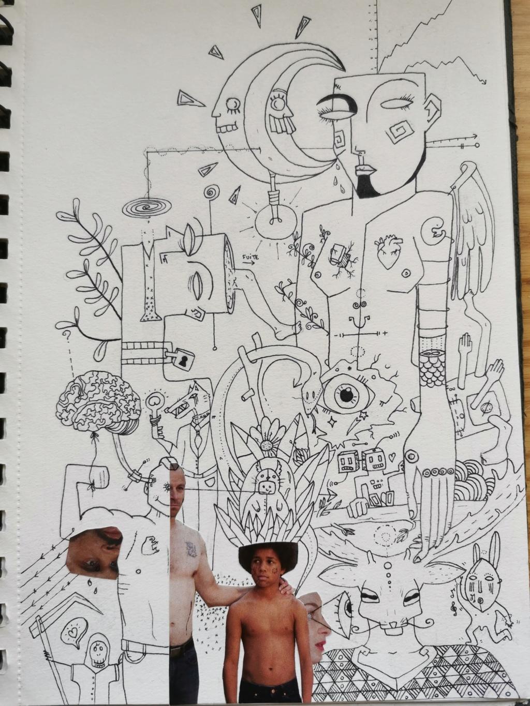 Un dessin par jour, qui veut jouer? - Page 19 Img_2047