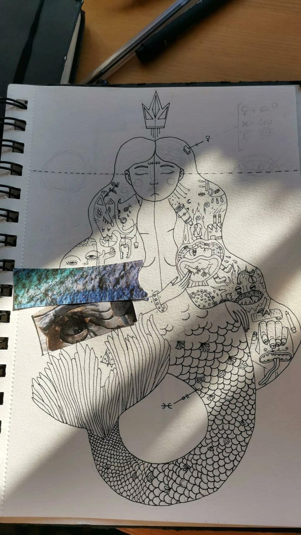 Un dessin par jour, qui veut jouer? - Page 19 Img_2048