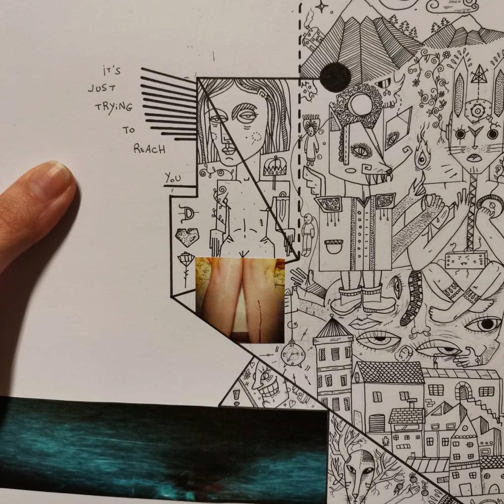 Un dessin par jour, qui veut jouer? - Page 19 Img_2049
