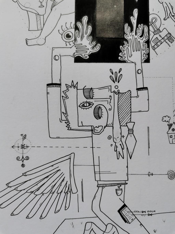 Un dessin par jour, qui veut jouer? - Page 20 Img_2062