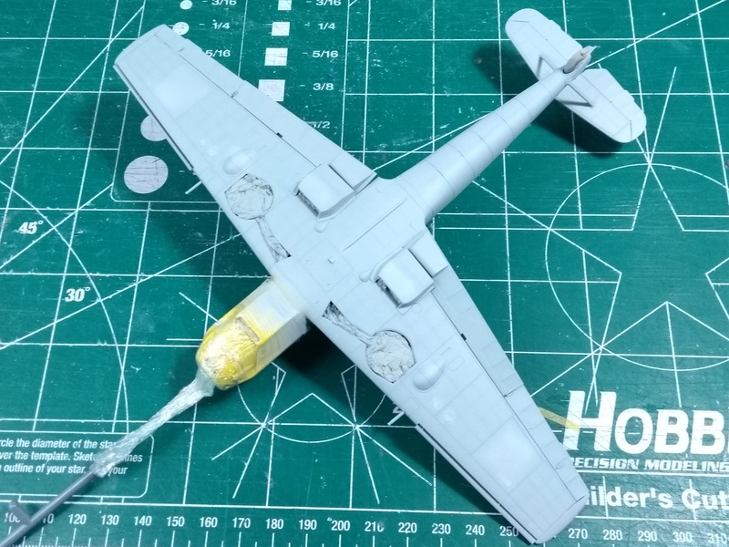 Bf 109 E-4 Eduard 1/48 Img_2520