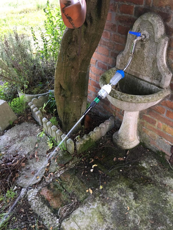 calcare - Acqua dura e calcare. Come risolvere? Whatsa11