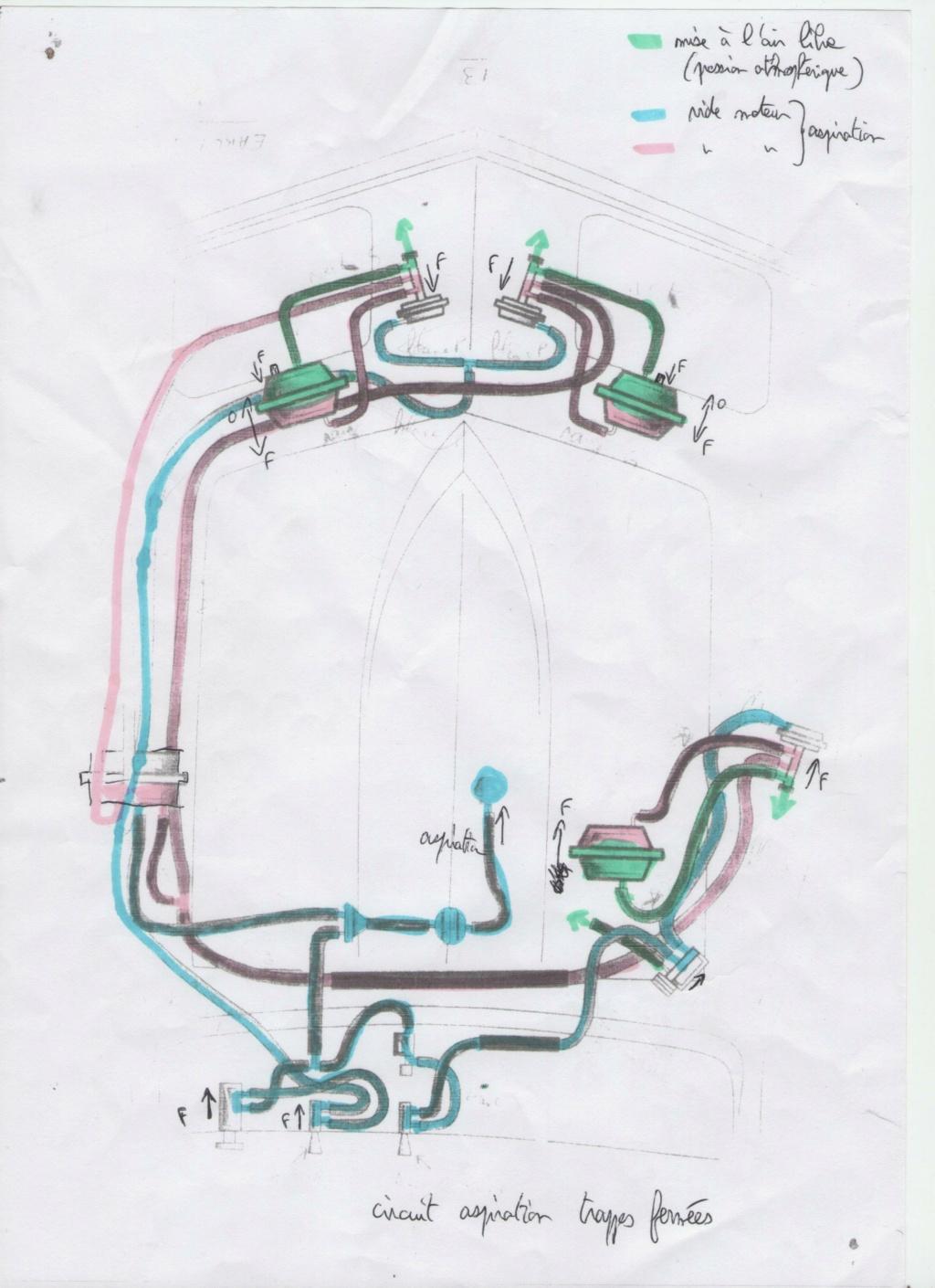 problèmes moteur essuie-glace et trappe d'essuie-glace Circui10