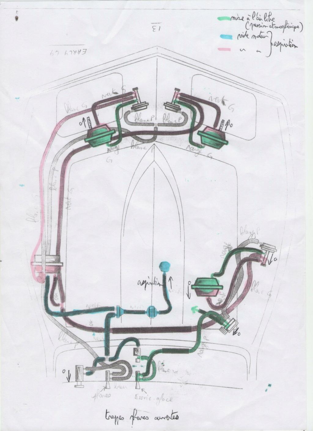 problèmes moteur essuie-glace et trappe d'essuie-glace Circui11