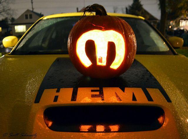 Dodge's Halloween 06c8cd10