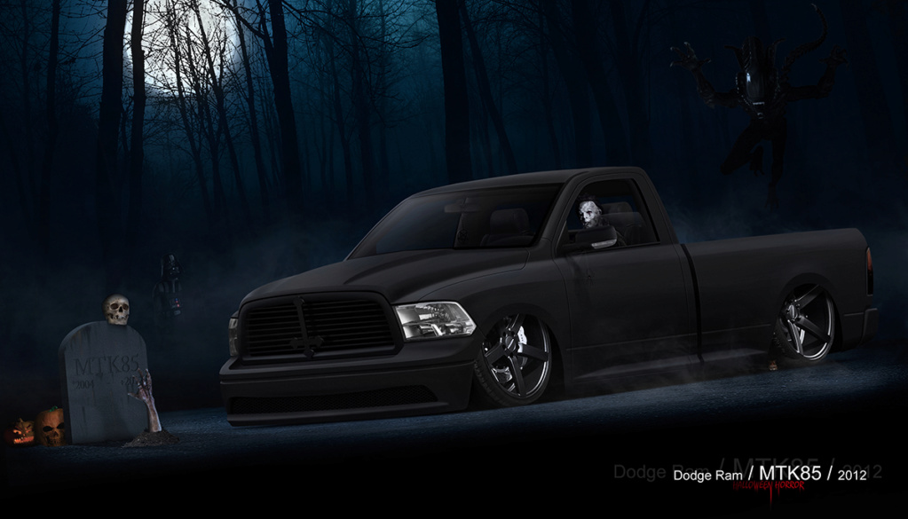 Dodge's Halloween D71ykh10
