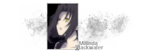 [SS] Hazy Silhouette - Page 17 Millin10