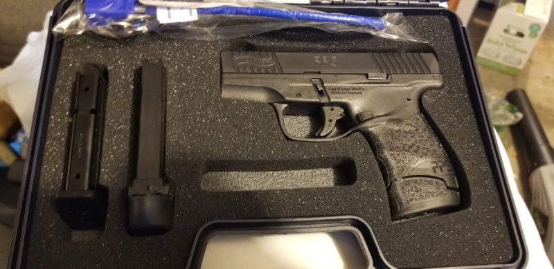 Walther PPS M2 LE 9mm 20191011