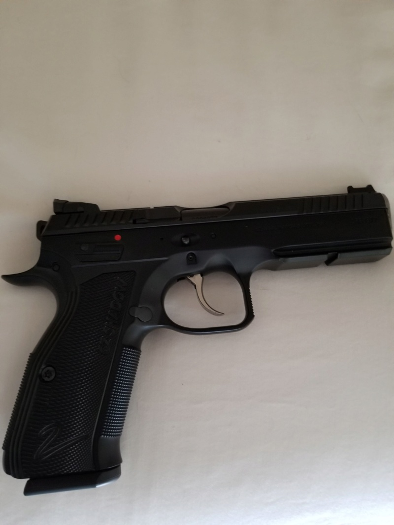 SOLD CZ Shadow 2 Accushadow Custom 9mm SOLD 20200115