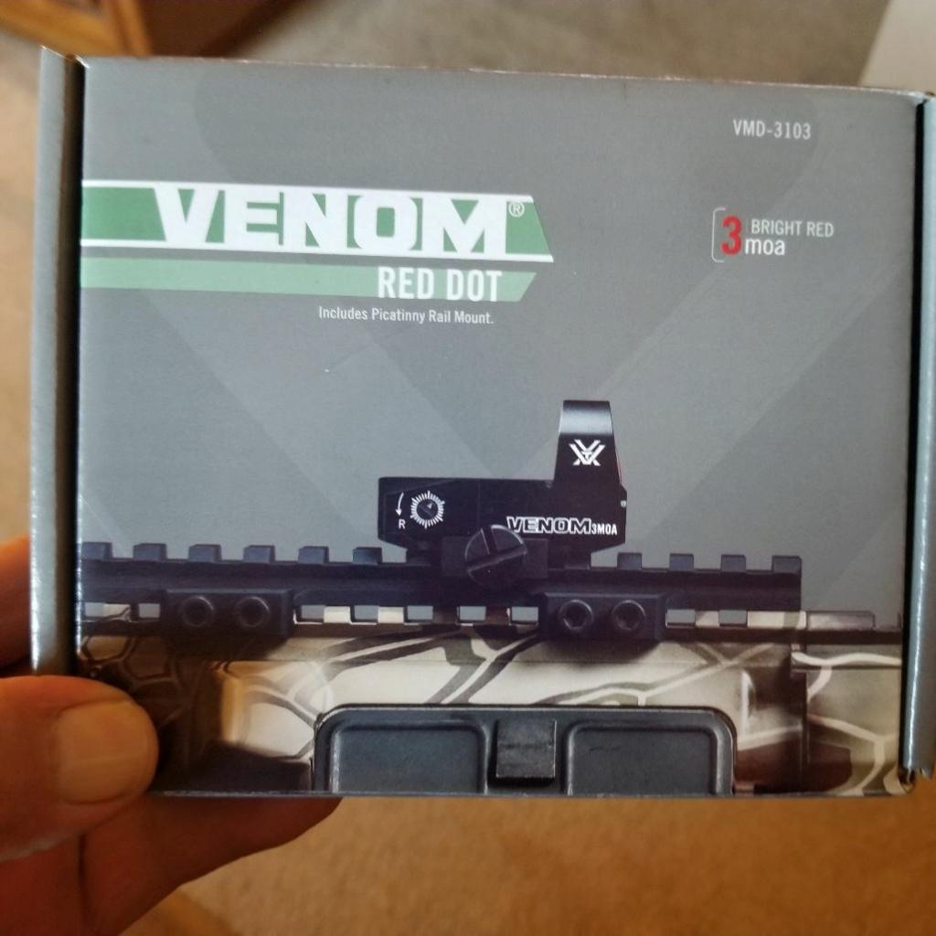 New Vortex Venom 3 MOA 20200913