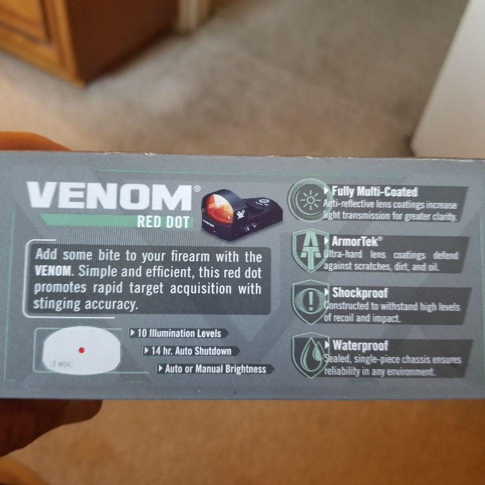 New Vortex Venom 3 MOA 20200914