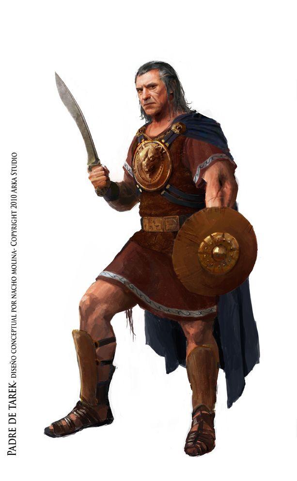 VIRIATUS l'ennemi de Rome 4a473c10