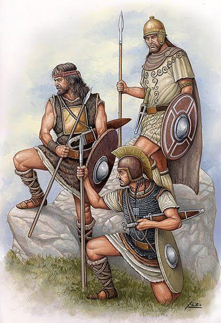 VIRIATUS l'ennemi de Rome 8c00e010