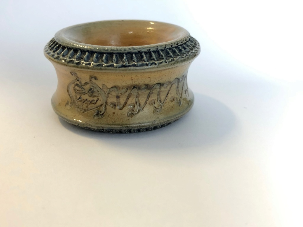 Guy Sydenham Napkin Rings Img_1812