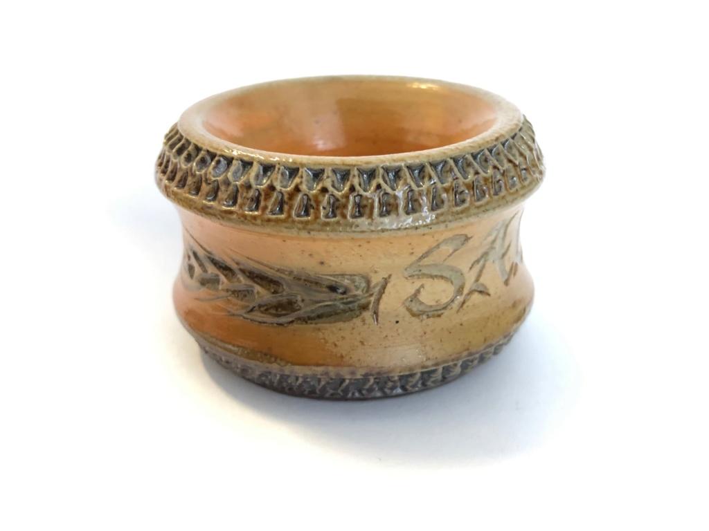 Guy Sydenham Napkin Rings Img_1818