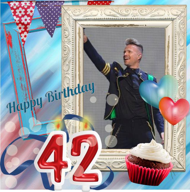Happy Birthday! Loonap15