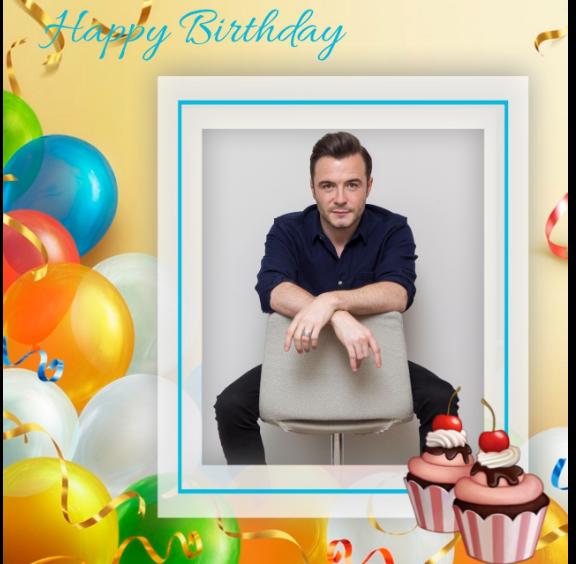 Happy Birthday! Shane_10