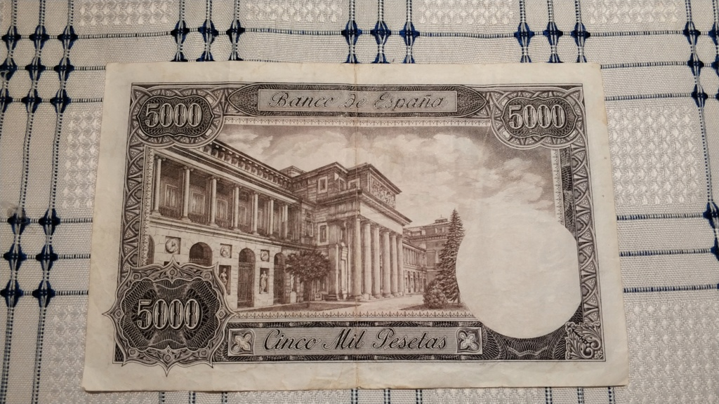 Billete de 5000 pesetas año 1976 Img_2015