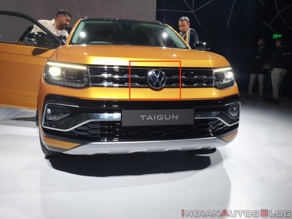 2018 - [Volkswagen] T-Cross - Page 17 2021_v10