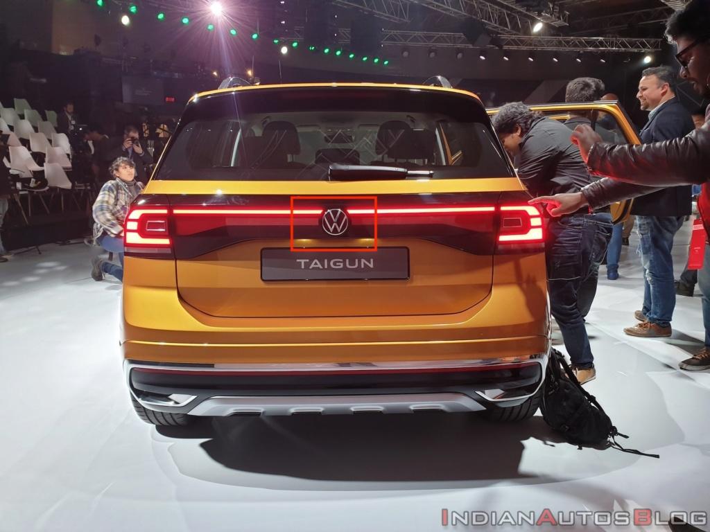 2018 - [Volkswagen] T-Cross - Page 17 2021_v12