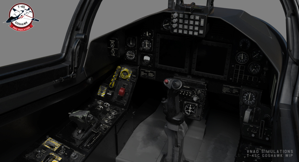 T-45 avance Market10