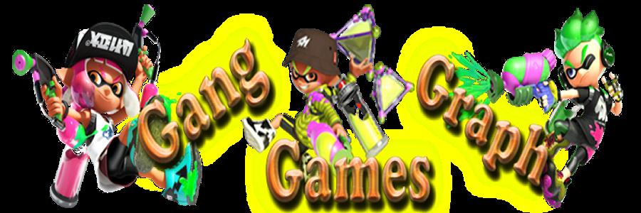 Gang-Games-Graph