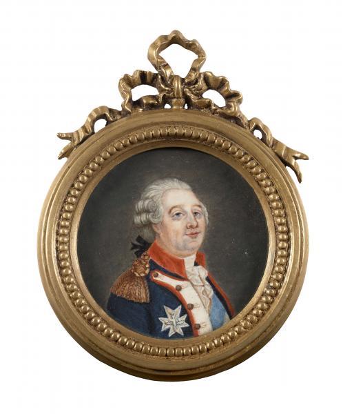 Mise en vente de la collection de la Fondation Napoléon 15736410