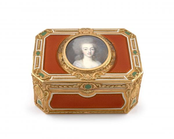 Mise en vente de la collection de la Fondation Napoléon 15736510
