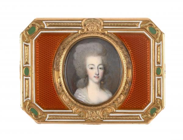 Mise en vente de la collection de la Fondation Napoléon 15737110