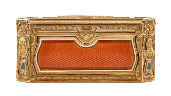 Mise en vente de la collection de la Fondation Napoléon 15737111