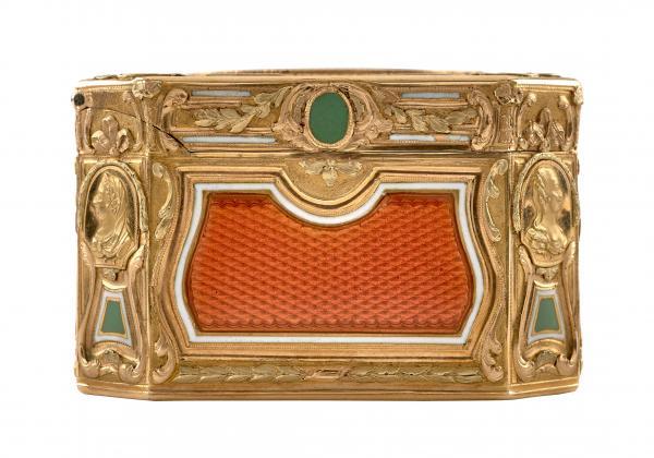 Mise en vente de la collection de la Fondation Napoléon 15737112