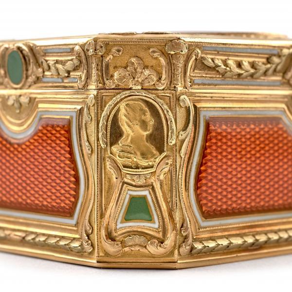 Mise en vente de la collection de la Fondation Napoléon 15737113