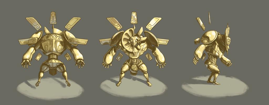 Illustrations Exelo Aztec-10