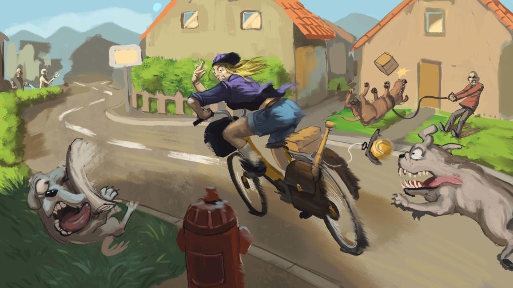 Illustrations Exelo Postie10