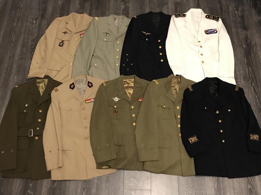 Ma collection d'uniforme de général 09d99910