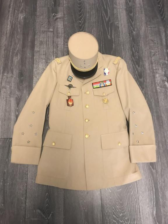 tenue de général identification 2263c910