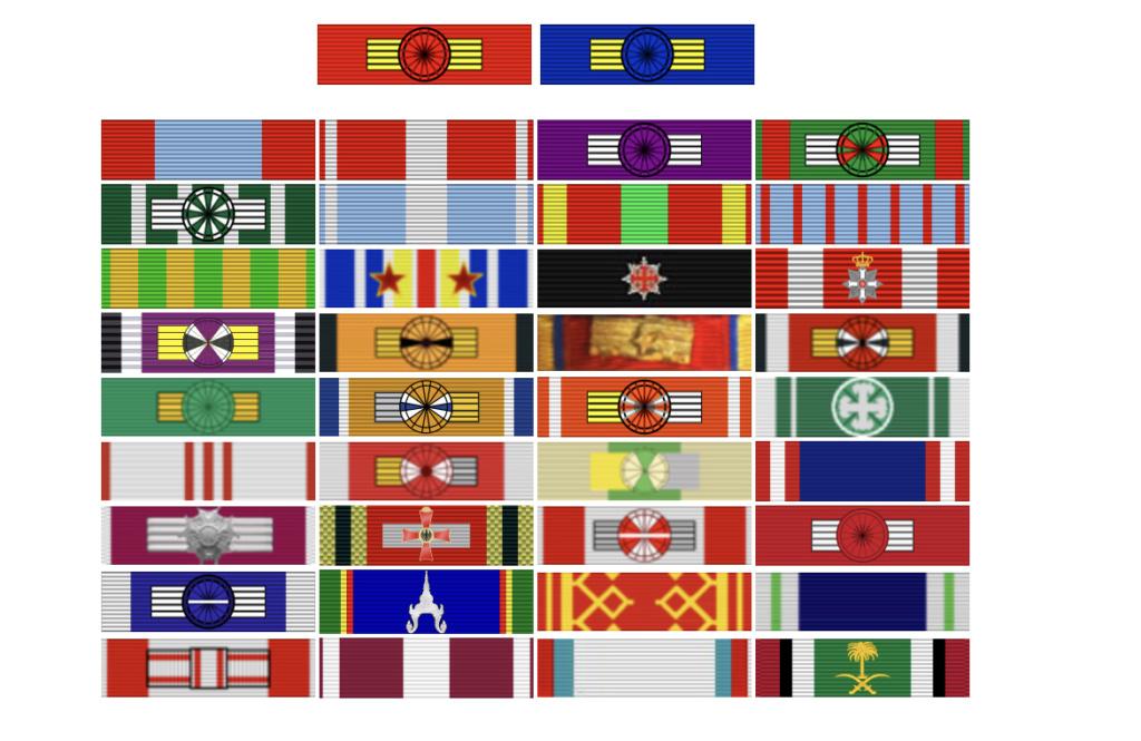 Ma collection d'uniforme de général - Page 2 267d6f10