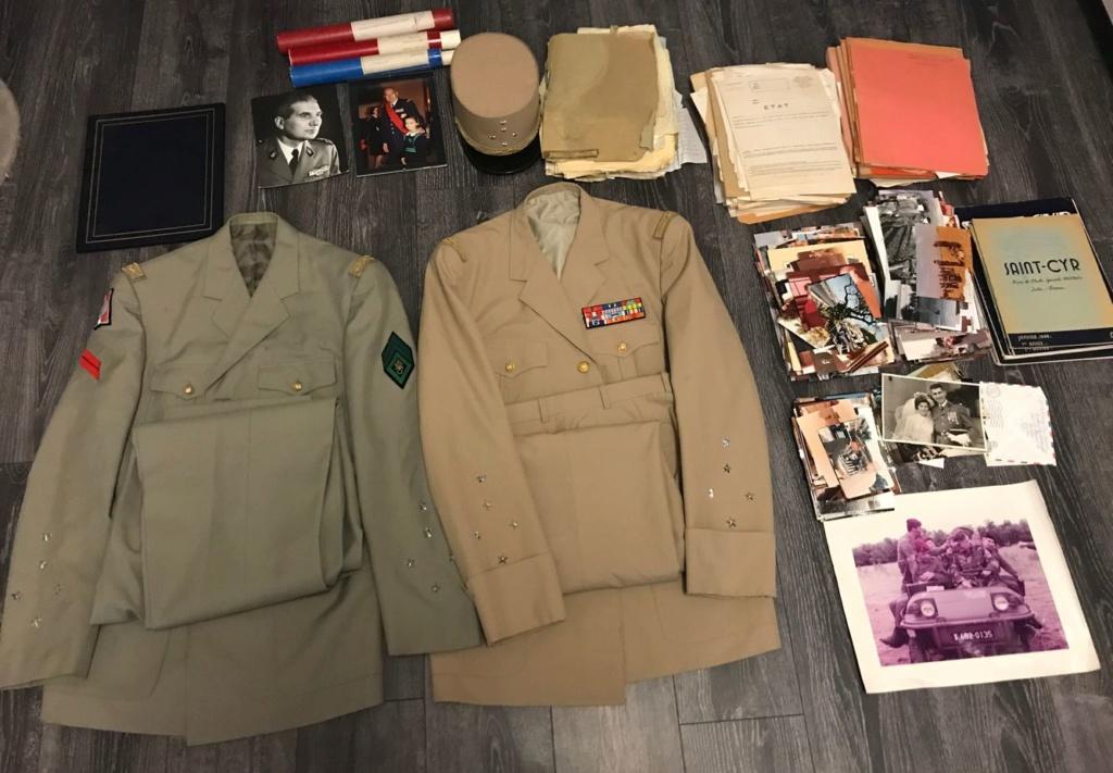 Ma collection d'uniforme de général 3e0d0c10