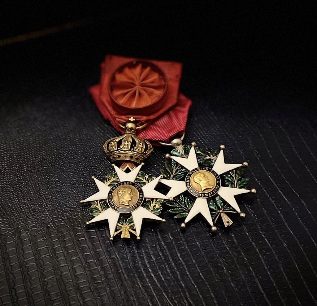 Peu de médailles françaises viennent de recevoir. 4a891e10
