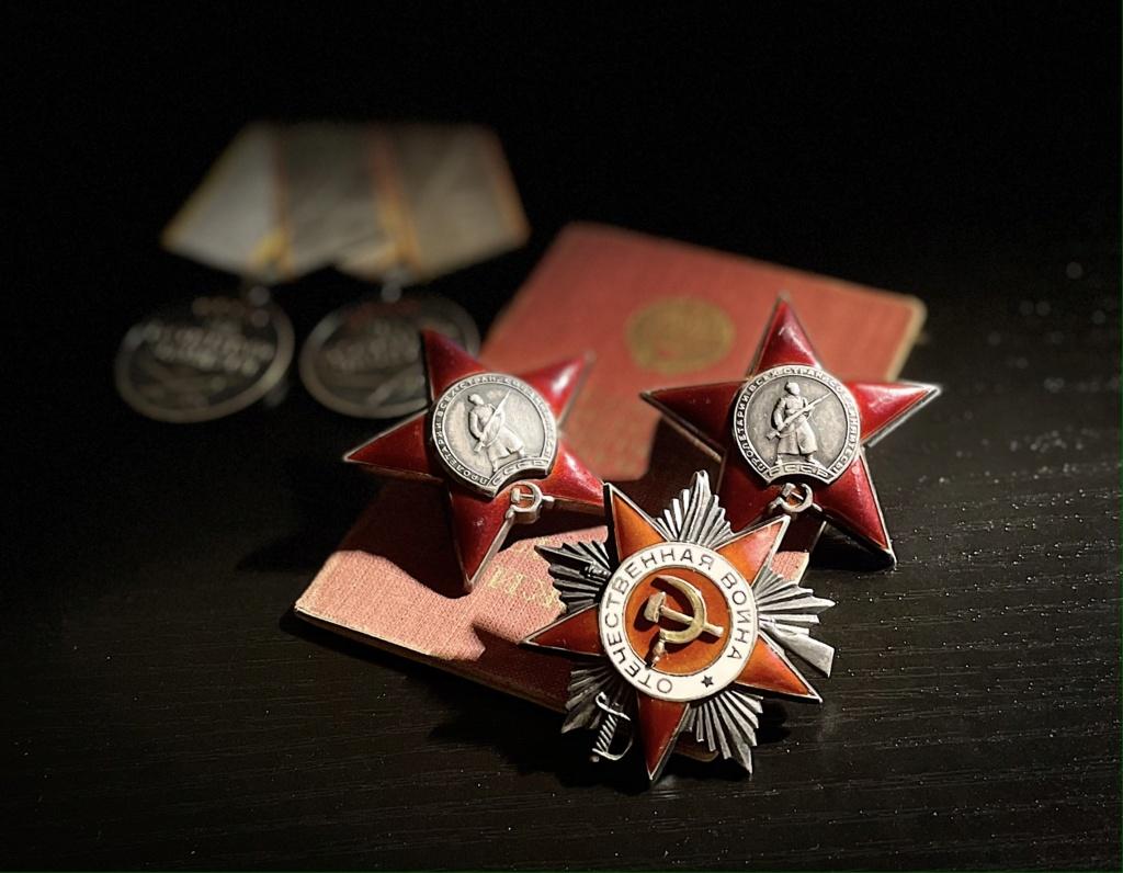 Ma collection d'uniformes et de médailles - Page 2 67a70010