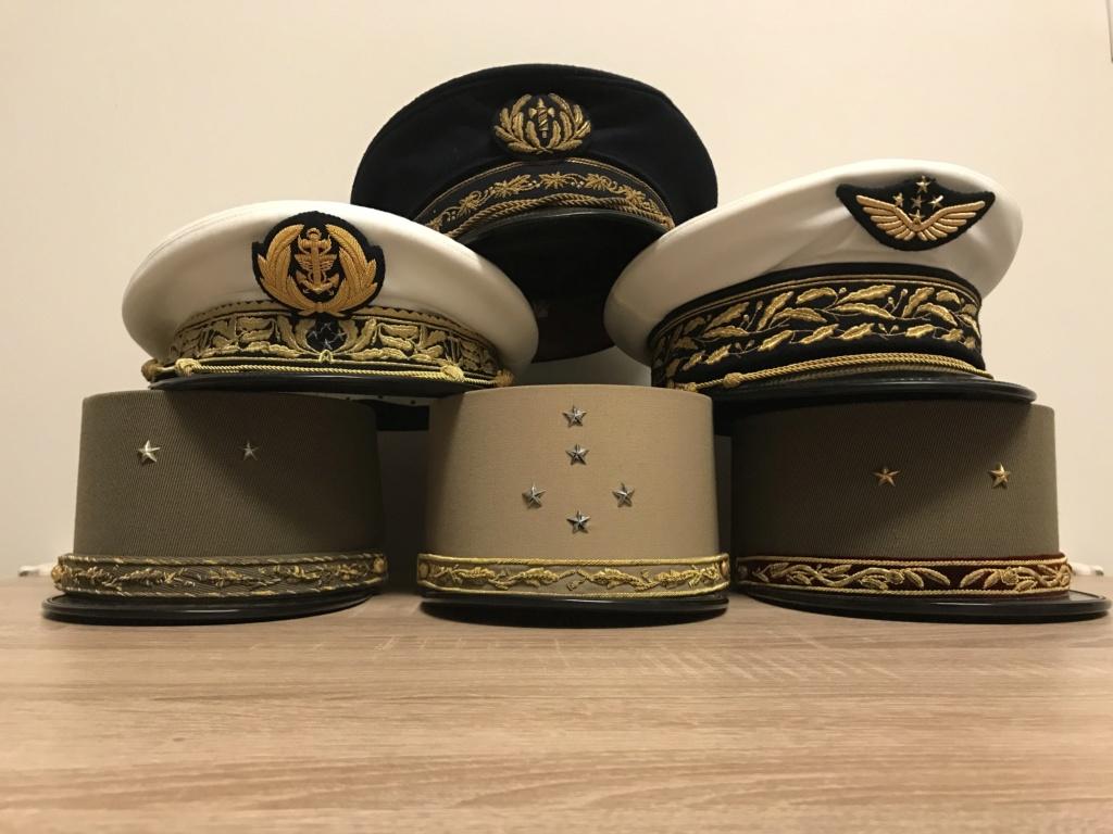 Ma collection d'uniforme de général 7dbe5010