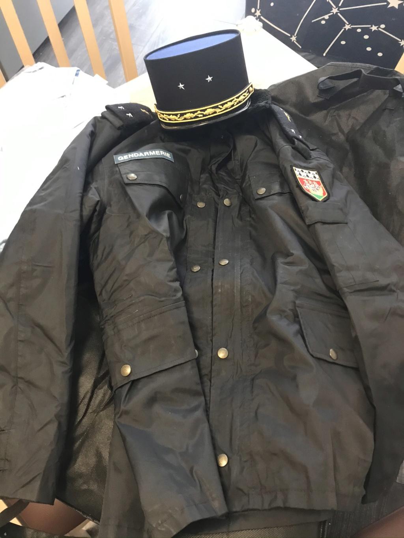 Ma collection d'uniforme de général 95b69510