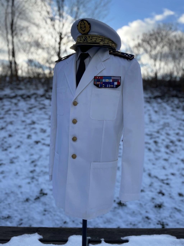 Ma collection d'uniformes et de médailles - Page 2 A7ab0510