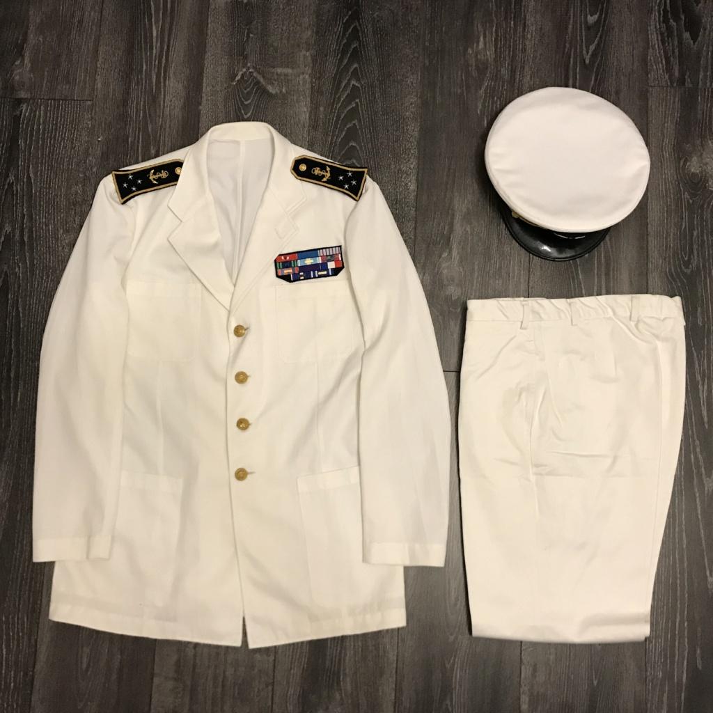 Ma collection d'uniforme de général Aa589b10